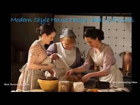 Downton abbey kitchen design | Pictures of Home Decorating Ideas with Kitchen Designs & Paint