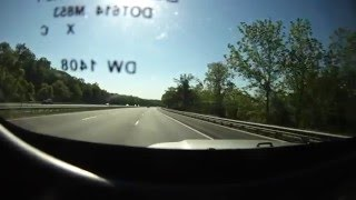 Driving From Lancaster PA to NYC #3
