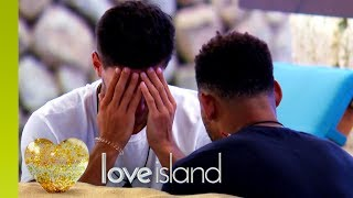 FIRST LOOK: Is It All Over for Jack and Laura? | Love Island 2018