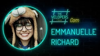 The Velopers #16 - Emmanuelle Richard