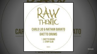 Play Ghetto Drums (feat. Nathan Barato)