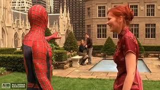 Spiderman Movie Scene From AIB aka All India Bakchod | Nusta Viral
