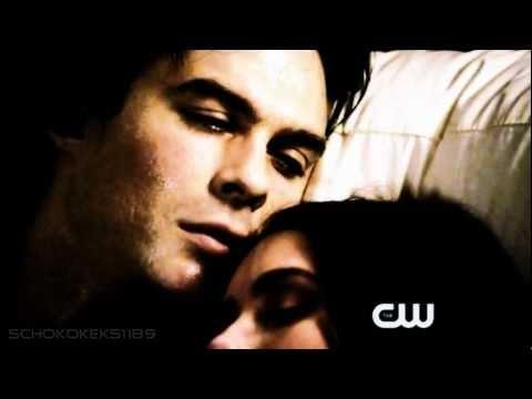 Damon & Elena: My Vampire Heart
