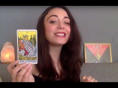 Aries February 2018 - DELIBERATE CHOICES AND FIERY CONNECTIONS!
