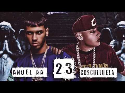 Download Cosculluela Ft Anuel AA - 23