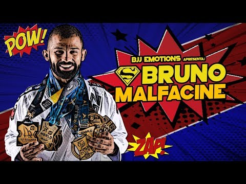 🥇 Bruno Malfacine - The Superman ● JIU-JITSU HIGHLIGHT