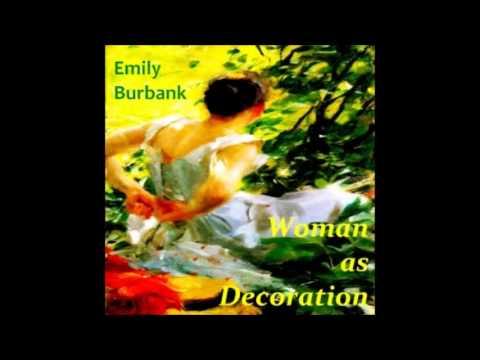 Woman as Decoration audiobook - part 1