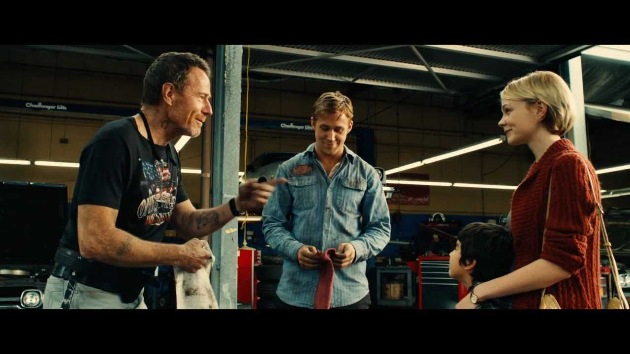 DRIVE - Bande-Annonce HD (VF)