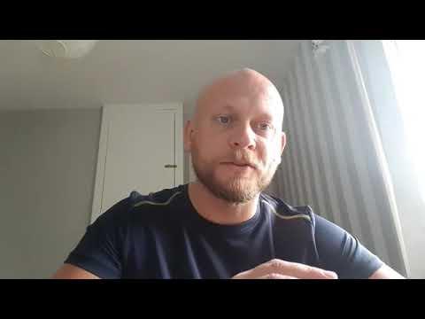 Vlog #62 - Czy Bóg Starego Testamentu - Jahwe, to Szatan ???