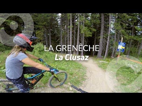 LA GRENÊCHE, La Clusaz, France
