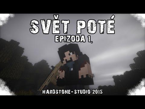 Svět Poté | EP.1. | Český Minecraft Seriál [CZ/SK/HD]