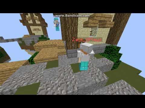 Zack_GPlays e LeeBr