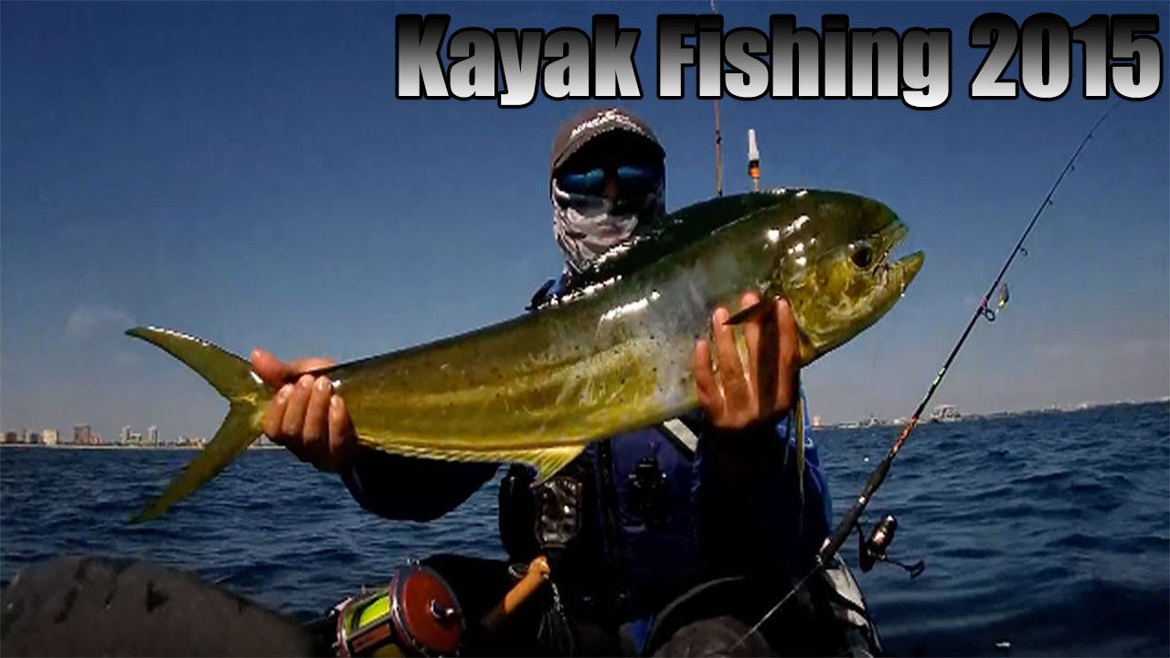 Kayak fishing south florida 2015 kayak fishing warfare for South florida fishing