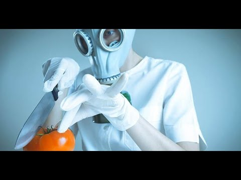 Y Saving Our Lives is So Deadly DULL & Our Radioactive FOOD