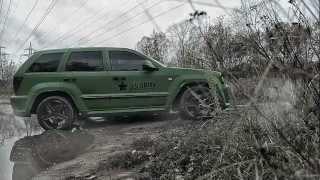 Jeep Grand Cherokee SRT8(Машина моя мечта ...... Всем кто любит SRT8 [ like & comment ], 2012-12-17T18:15:58.000Z)