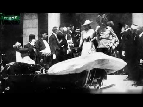 Sarajevo marks 100 years since killing of Archduke Ferdinand