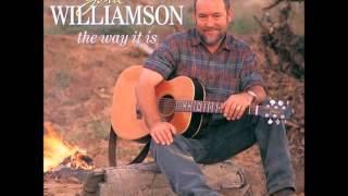 John Williamson - Campfire On the Road YouTube Videos