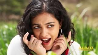 Nithya Menen Replaces Jyothika In Vijay 61