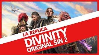 Divinity Original Sin II: Mai una gioia a Forte Gioia (Gameplay ITA)