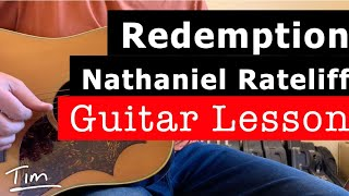 Nathaniel Rateliff Redemption Guitar Lesson Chords And Tutorial - mp3 مزماركو تحميل اغانى