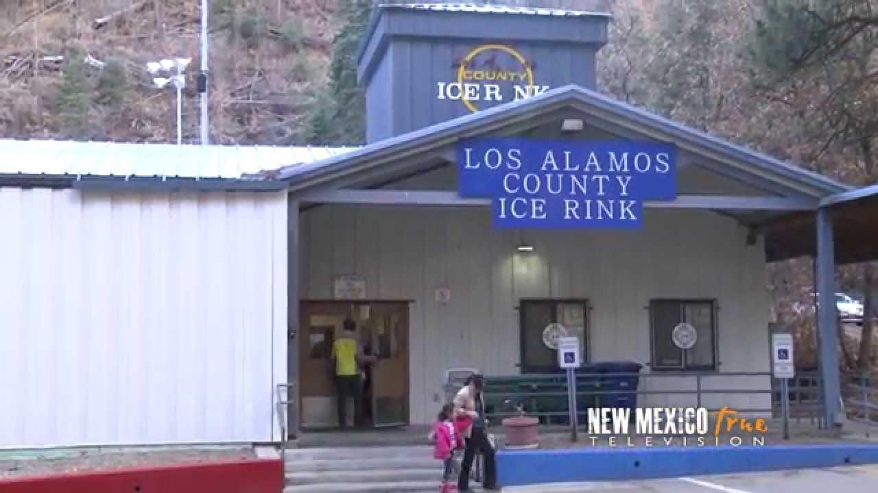 New mexico los alamos county los alamos - Nm True Tv Los Alamos County Ice Rink