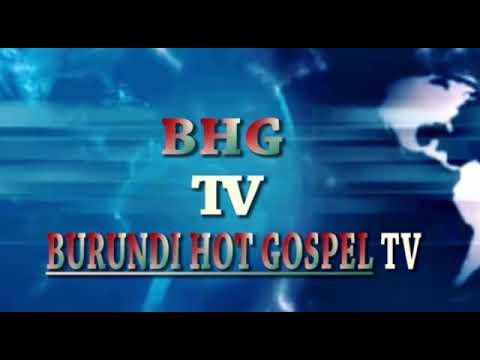Burundi Hot Gospel TV (BHG) Interview na Dudu