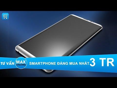 Top 5 Smartphone dưới 3 triệu đồng đáng mua nhất- ngon không tưởng