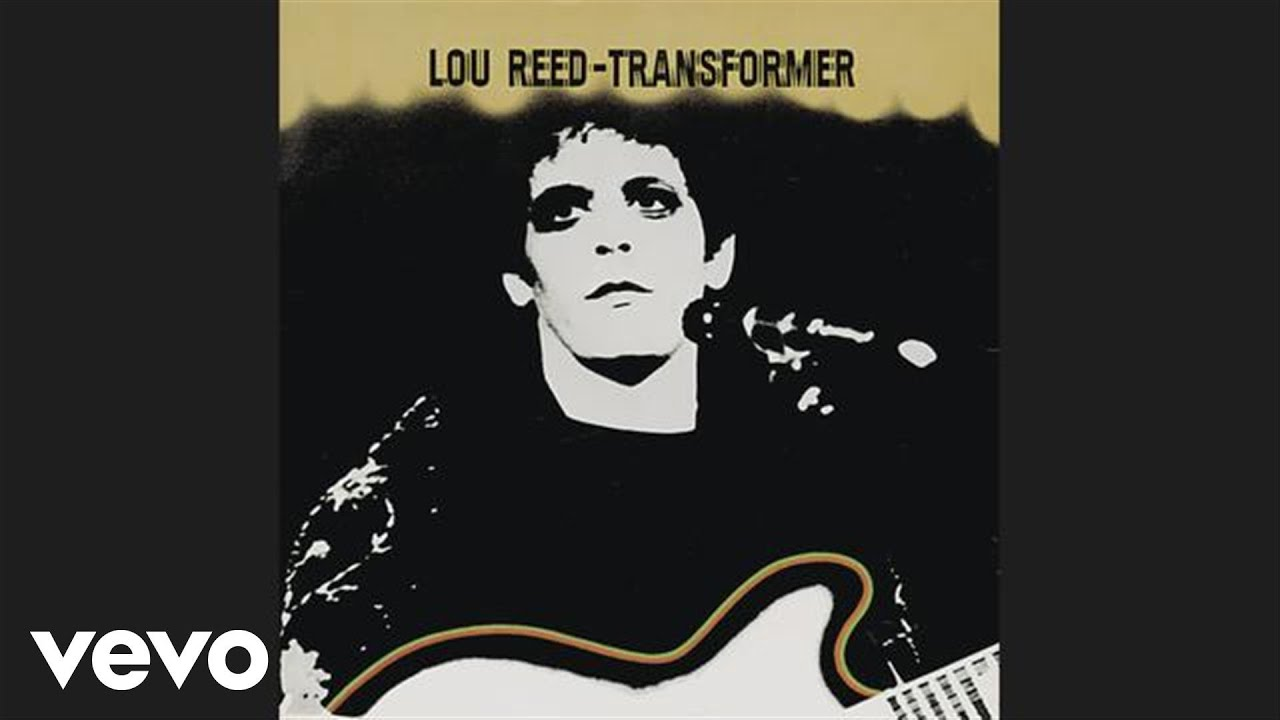 Lou Reed - Vicious (audio)