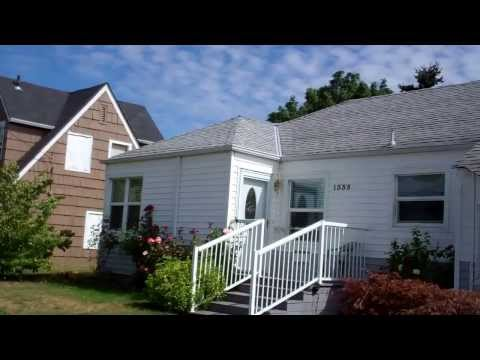 Albany Oregon Home With Large Corner Lot