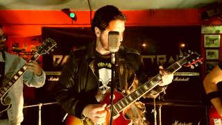 DEMOLITION TRAIN – Chase your Blues Away [Official Music Video]