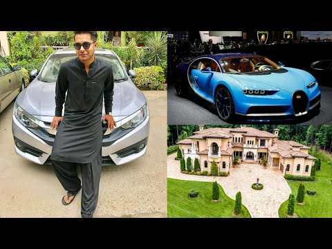 Lifestyle of Asim Azhar,Networth,Affairs,Income,House,Car,Family,Bio