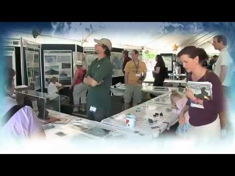 USGS Menlo Park Open House, May 19 - 20th.