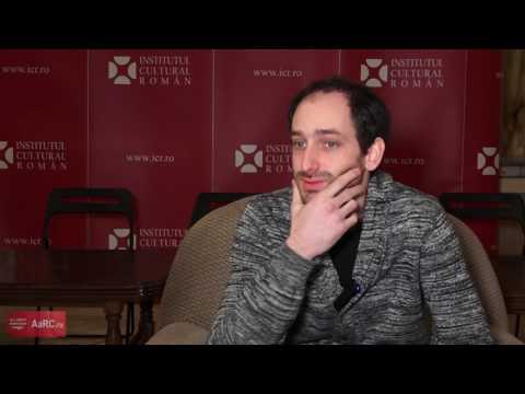 Interviu Tudor Aaron Istodor