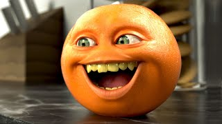 Annoying Orange Live Action!!!