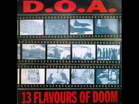 D.O.A.-Already Dead