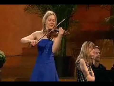 Vineta Sareika | Saint Saens : Introduction Et Rondo Capriccioso | Queen Elisabeth Comp | 2009