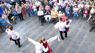 venocik   grupul de dansuri rusești din fălticeni