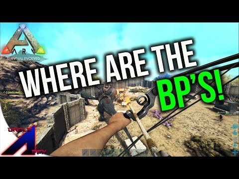 Give us BPs or we kill tames! | VsPVP: This is ARK! | ARK: Survival Evolved | S4:EP10
