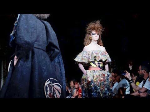 Viktor & Rolf | Haute Couture Fall Winter 2019/2020 | Full Show