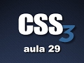CSS3 - Aula 29 - Display - parte 4