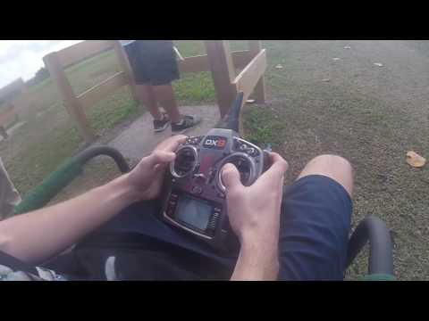 Johnny FPV stick shots.... must watch how's juicy....
