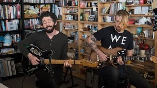 Peter Silberman: NPR Music Tiny Desk Concert