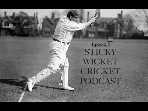 Ep. 6: England choose to go down Root 66, NZ vs SA, trouble at the PSL