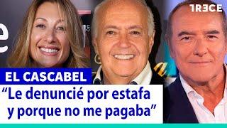 """Mónica Pont habla claro de José Luis Moreno: """"Faltaba al respeto a la gente con la que trabajaba"""""""