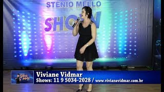 Viviane Vidmar - Programa Stenio Mello Show TV Climatempo