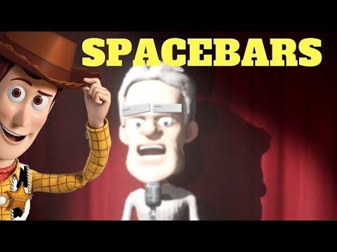SPACEBAR - Comedy night