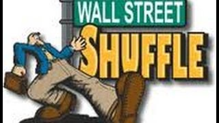 10 CC - THE WALL STREET SHUFFLE - LIVE - KING BISCUIT - 1975