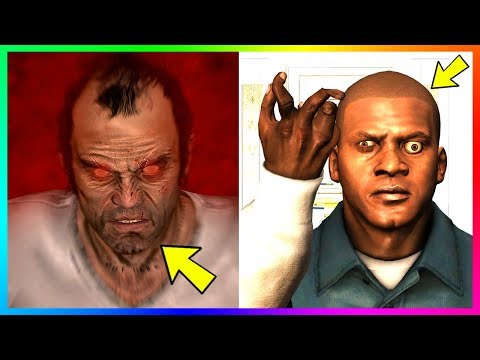 The WORST Crimes Committed By Characters In Grand Theft Auto That Will SHOCK You!
