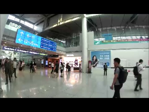 (2of2) Travel Tips:  LAX to Cebu - Philippines