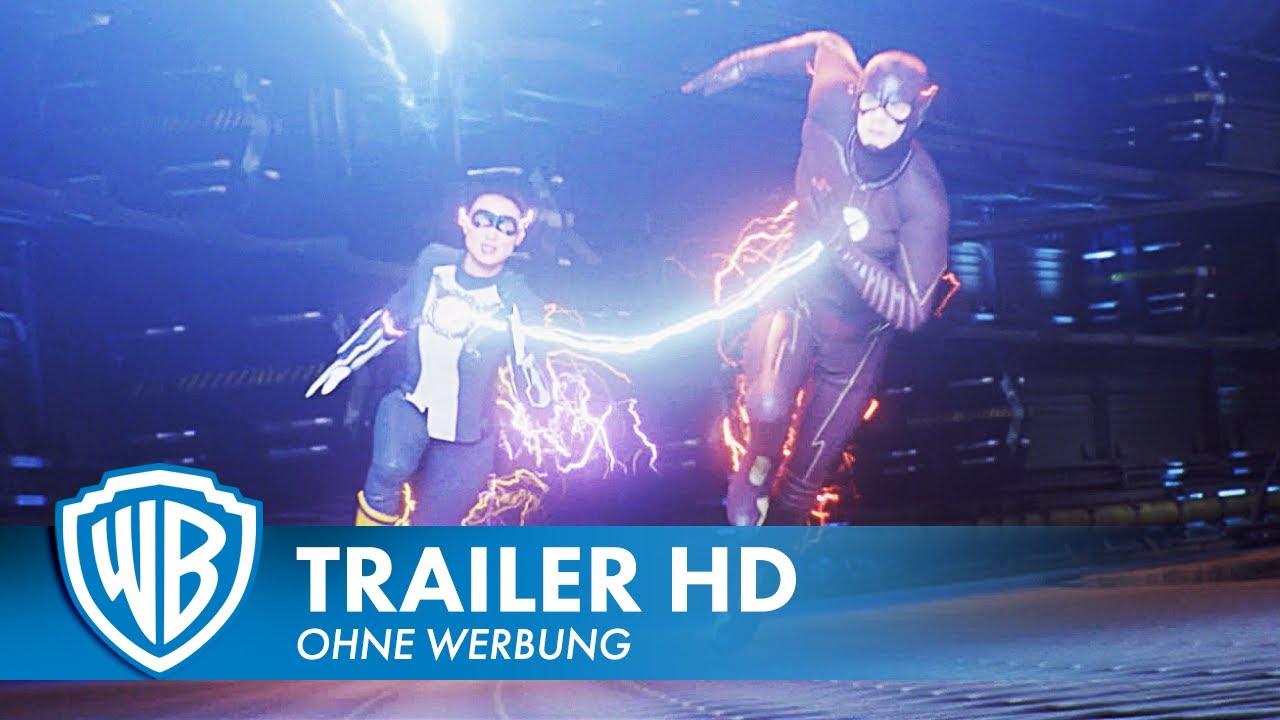 Flash Staffel 4 Deutsch